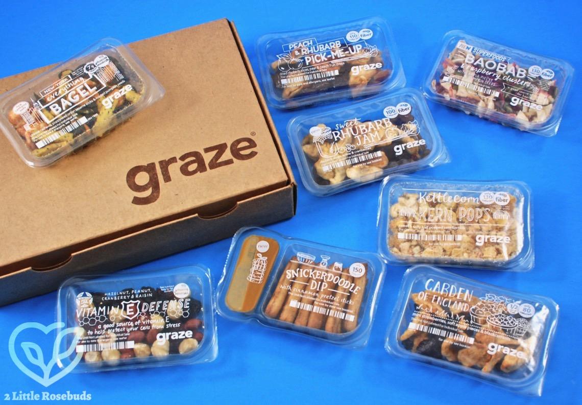 February 2018 Graze review