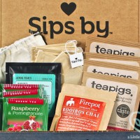 February 2018 Sips By review