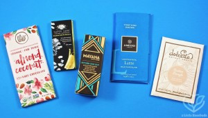 March 2018 Chococurb review