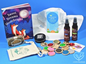 April 2018 Ecocentric Mom review