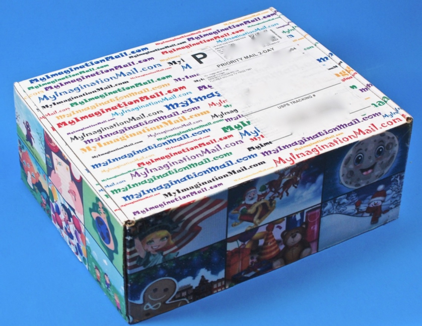 My Fairy Tale Box