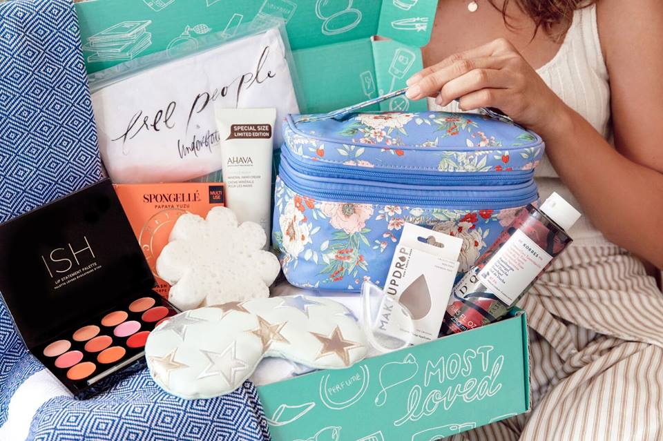FabFitFun summer 2018 coupon