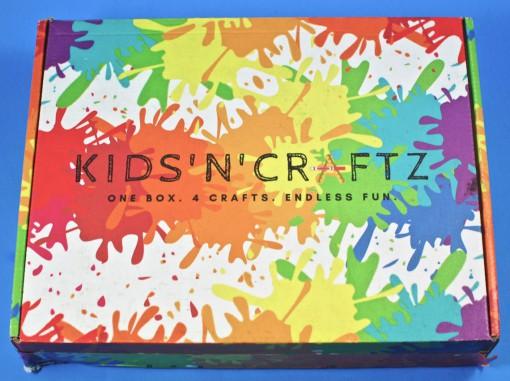 kids n' craftz box