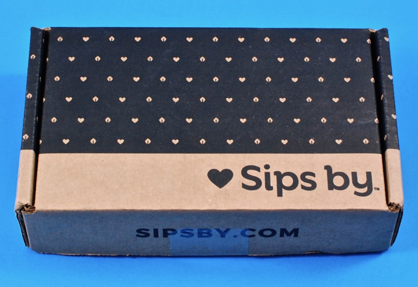 Sips By box