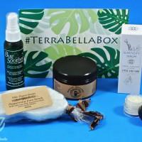 June 2018 Terra Bella Box review