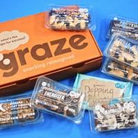 August 2018 Graze review