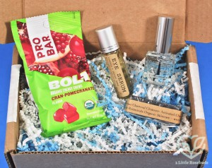 August 2018 Kloverbox review