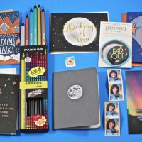 August 2018 PostBox review