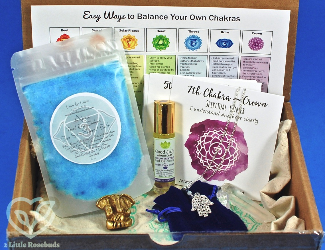 September 2018 Buddhibox review