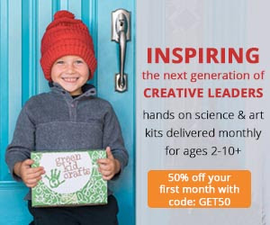 green kid crafts coupon