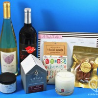 Fall 2018 Vine Oh! box review