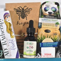 September 2018 Ecocentric Mom review