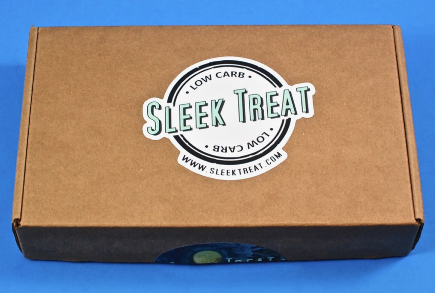 Sleek Treat box