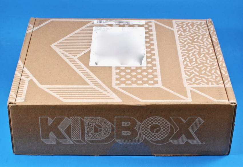 kidbox review