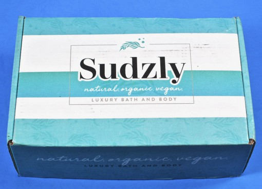 Sudzly box review