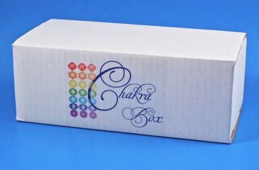 Chakra Box