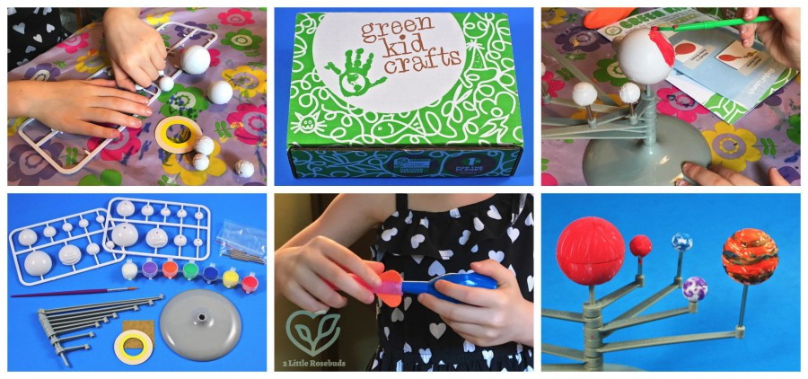 Green Kid Crafts 2019 review