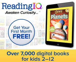 Reading IQ free
