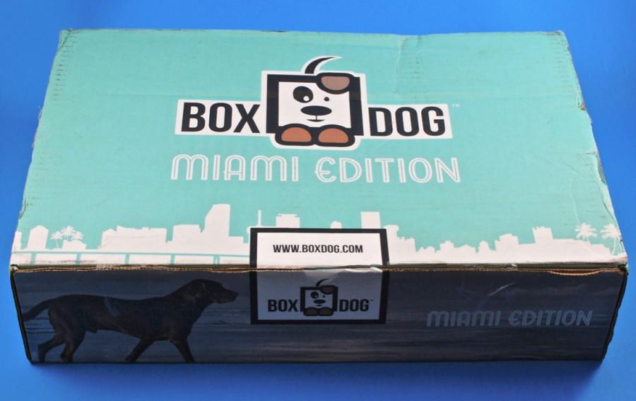 BoxDog box