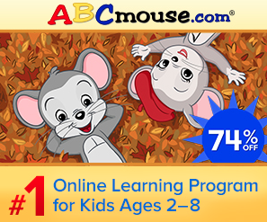 ABC Mouse 2019 coupon