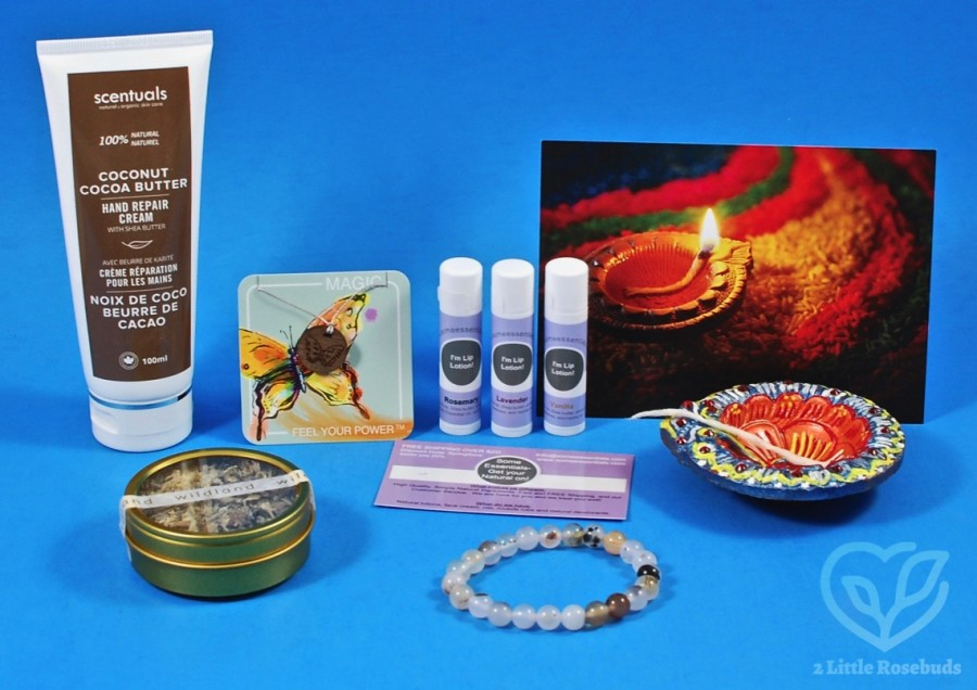October 2019 BuddhiBox review