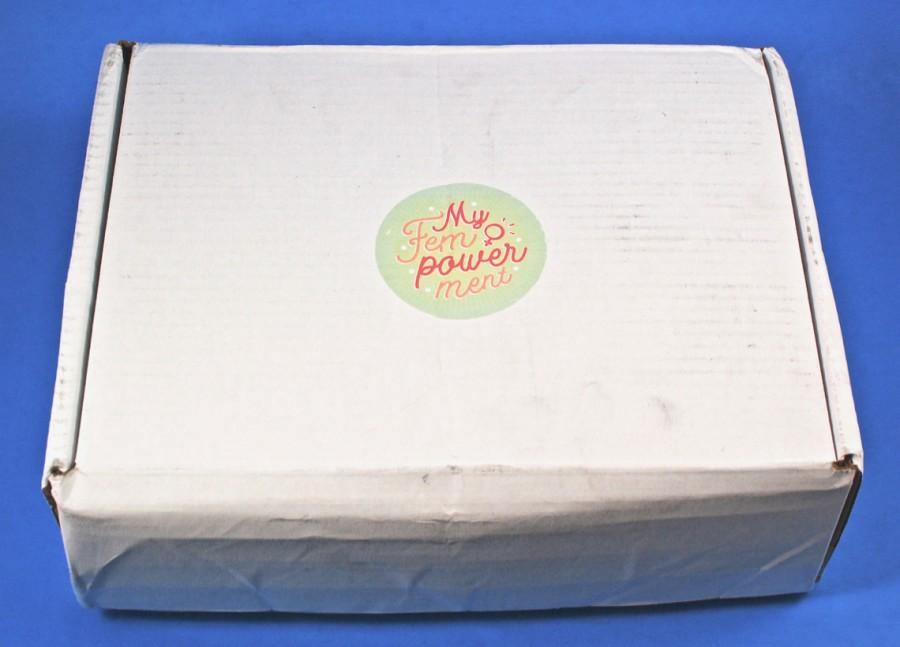 MyFempowerment box