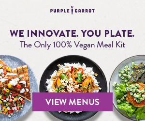 purple carrot coupon