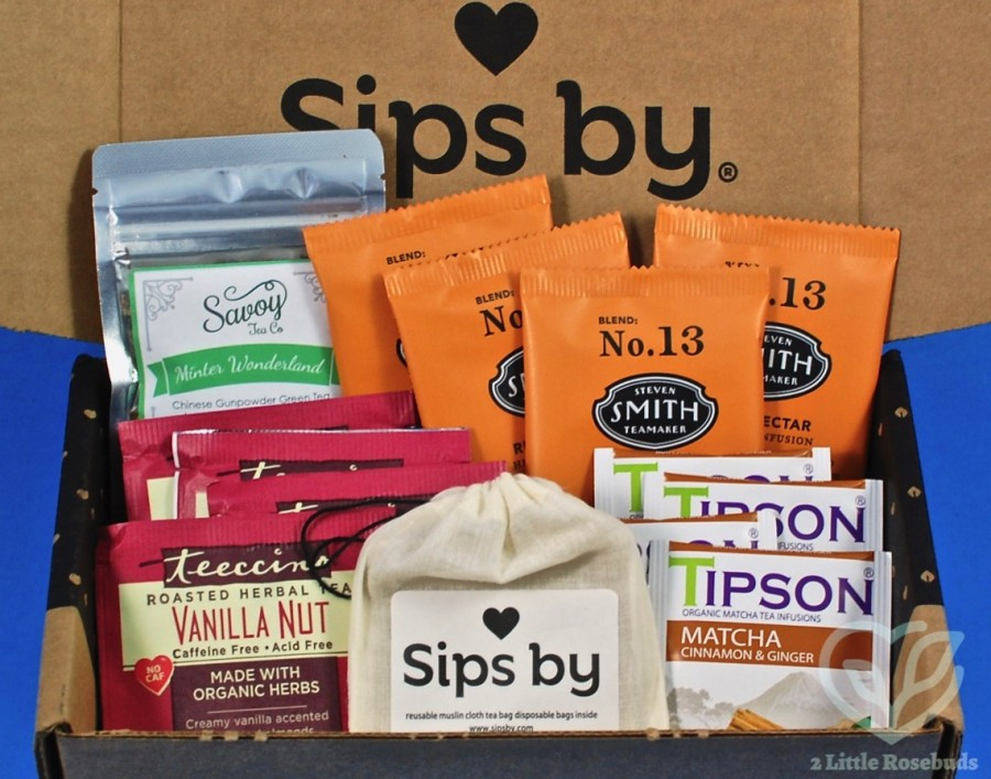Sips By December 2019 review
