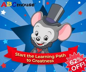 ABC Mouse coupon 2020