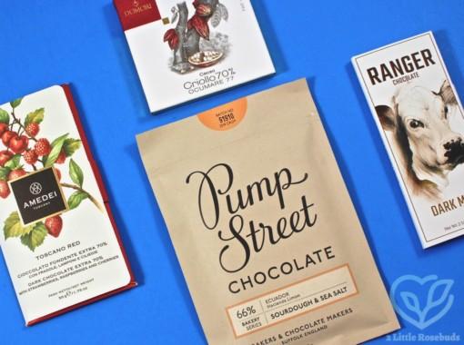 February 2020 Kekao Box review