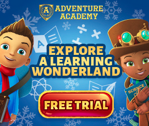 Adventure Academy free
