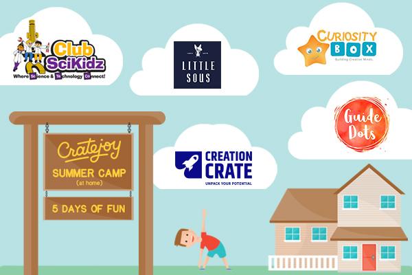camp cratejoy