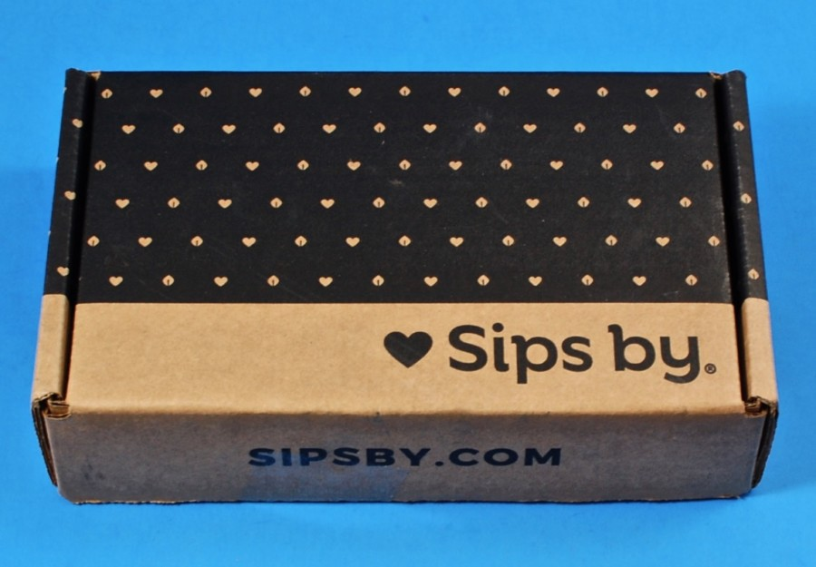 Sips by box review