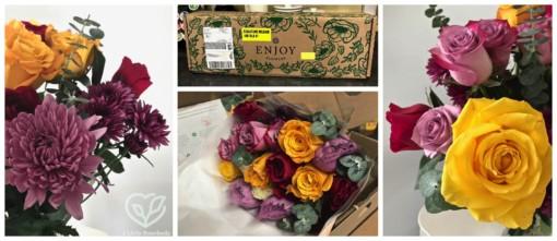 Enjoy Flowers review