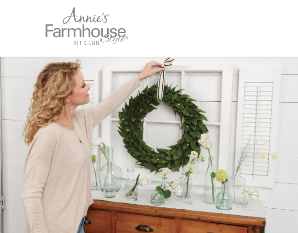annie's farmhouse