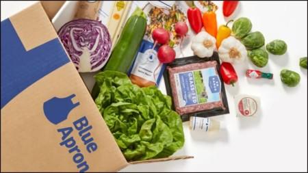 blue apron coupon